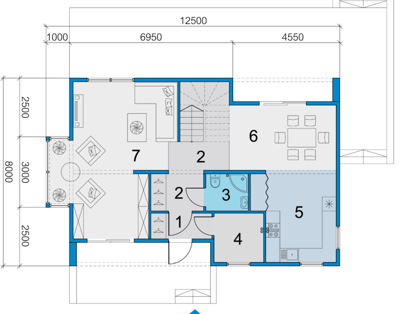 start swd hausbau. Black Bedroom Furniture Sets. Home Design Ideas